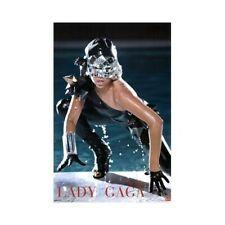Lady Gaga Poster Sexy Shot