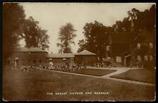 Oakley near Clapham & Bedford. The Oakley Hounds & Kennels by J.Horden & Son.
