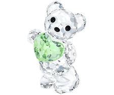 Swarovski  Bear Kris Birthstone Augustus     New  .: 5126904