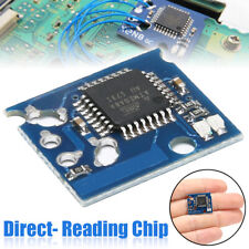 1 Pcs Top High Quality XENO Mod GC Direct-reading Chip NGC for Game Parts AU