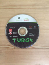 Turok for Xbox 360 *Disc Only*
