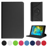 Funda giratoria 360º tablet para BQ Edison 3 mini 8""