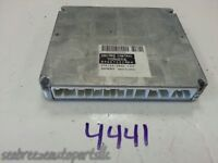 2005 2006 05 06 SCION TC AT COMPUTER BRAIN ENGINE CONTROL ECU ECM MODULE EBX