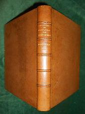 § Henri LE BRET, Histoire de la ville de MONTAUBAN (1668) ÉDITION ORIGINALE §