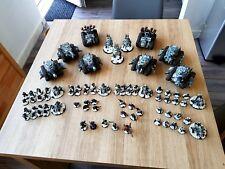 Joliment peint Imperial Guard valhallan army warhammer 40k
