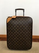 Trolley Louis Vuitton Pegase 50 Monogram Originale Bagaglio Cabina 50x36x20