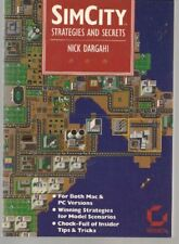 Simcity Strategies and Secrets