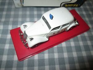 Verem 1/43 Scale Ref No.550-Traction 15CV-Boxed