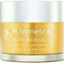 Nutrimetics Nutri-Rich Oil 60ml brand new - the best product ever!!! RRP$66