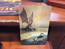 Dixit Promo Card Dragon Shore Sunken Pirate Ship Kraken Sea  Free Shipping!