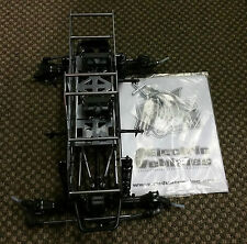 Brand New Redcat Racing Ground Pounder Chassis