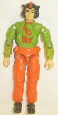 Windmill 1988 GI Joe Figure Hasbro Skystorm X-Wing Driver V1 Pilot ARAH