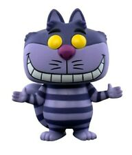 Funko Pop! Disneyland 65th Cheshire Cat Alice in Wonderland Target Exclusive