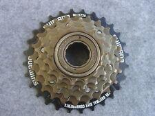 SHIMANO MF-TZ 20 Screw Gear Freewheel 6- Fach 14 -28 Teeth NEW