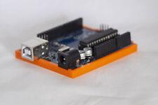 Arduino UNO R3 Bumper Case Multiple Colours 3D Printed