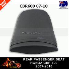 For Honda cbr600rr F5 2007 2008 09 10 Motorcycle Rear Passenger Seat Pillion
