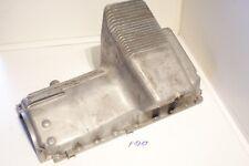 PORSCHE 944 924s cárter de aceite OEM engine oil pan PARTE 9441012016r (f1769)