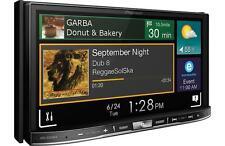Pioneer AVIC-8100NEX Double 2 DIN DVD/CD Player GPS Bluetooth HD Radio CarPlay