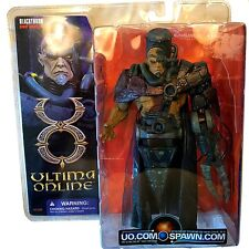 McFarlane Toys Ultima Online Blackthorn action figure, New!