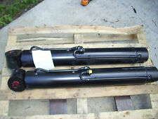 JCB equipment Hydraulic Cylinder # 332/X1441,Log Spliter New  $239.00, Qty (1),