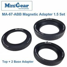 Minigear MA-67-ABB Magnetic Adapter 1.5 Set Len Holder Underwater Photography AU