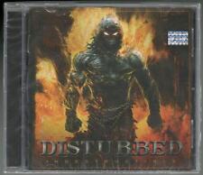 DISTURBED INDESTRUCTIBLE SEALED CD NEW