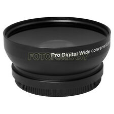 67mm 0.45x Wide Angle & Macro Conversion Lens + Gift