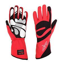 LRP Kart Racing Gloves- Freedom Gloves Black/Red