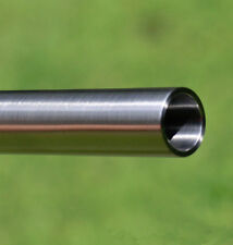 """45 Cal. Rifled Barrel Blank Material / Liner  Chambered 45 LC and  3"""" .410 Ammo"""