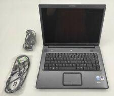 HP Compaq Presario C700 Laptop Notebook Widescreen PC Windows Vista Exc Cond.
