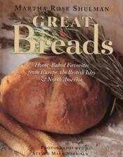 Great Breads: Home-Baked Favorites from Europe, the British Isles & North Americ