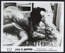 Love And Anarchy '73 Mariangela Melato Blonde Girlfight
