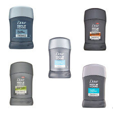 Anti-Perspirant Deodorant Sticks By Dove, Cool Silver Comfort Sage Fresh 50ml