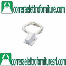 Sensore inerziale per antifurto per protezione porte e finestre LINCE 412MN4