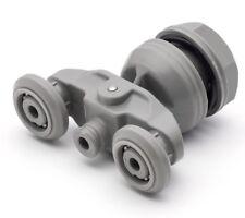 matki shower door rollers wheels bearings runners shower spares SR015A