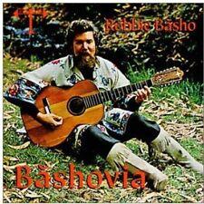 Robbie Basho - Bashovia [New CD]