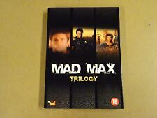 3-DISC DVD BOX / MAD MAX - TRILOGY