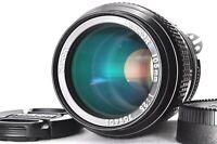"""""""Mint"""" Nikon NIKKOR Ai 105mm F2.5 Telephoto Prime Lens MF From Japan #124"""