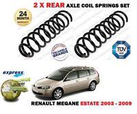 para RENAULT MEGANE Familiar 2003-2009 NUEVO 2x trasero izquierdo derecho