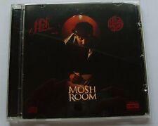 Mosh 36 - Moshroom CD - 187 Straßenbande Bonez MC Bogy Orgi K.i.Z Hip Hop Album