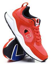 Champion Orange Athletic Shoes for Men