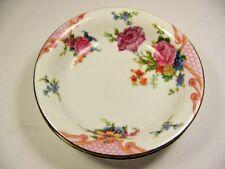 Epiag Czechoslovakia Floral Soup Bowl 5521 15 113