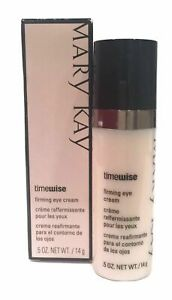Mary Kay TimeWise FIRMING EYE CREAM New in Box 82650 Fast Ship!!