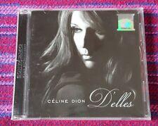 Celine Dion ~ D'Elles ( Malaysia Press ) Cd