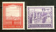 Reich 804 - 805 postfris