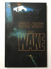 The Wake Vol.2 Snyder-Murphy Vertigo Lion 2014
