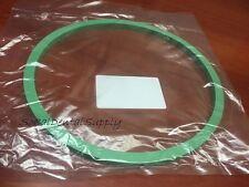 Sterilizer Door Seal / Gasket For Tuttnauer EZ9 & 2340M Autoclave #02610118