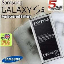New Genuine Replacement for Samsung Galaxy S5 Battery GT-i9600 EB-BG900BBEGWW UK