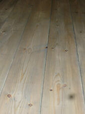 """Wide Reclaimed, Hybrid Pitch/Douglas Fir Pine Floorboards 12"""" 500m2 available"""