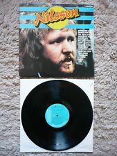 Harry Nilsson Save The last Dance For Me Vinyl UK 1980 Camden 1st Press LP EXC+